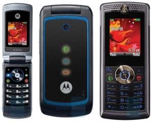 para conectar cualquier teléfono celular Motorola W396 a tu