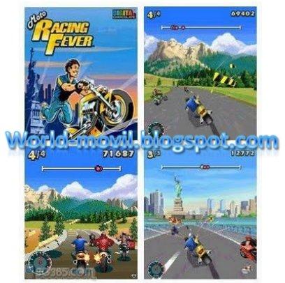 juegos de motos. Los juegos de motos siempre