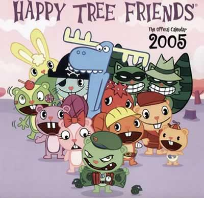 happy the friends videos:
