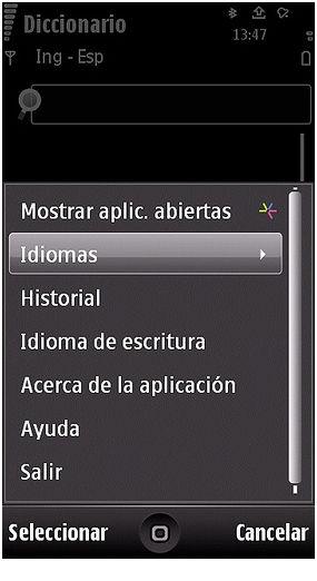diccionario espanol italiano descarga gratis: