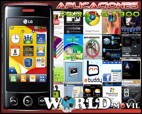 temas para celular lg t310 gratis