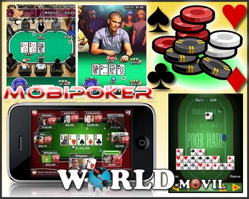 Juegos de poker para descargar gratis al celular